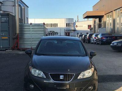 gebraucht Seat Ibiza 1.6 Stylance