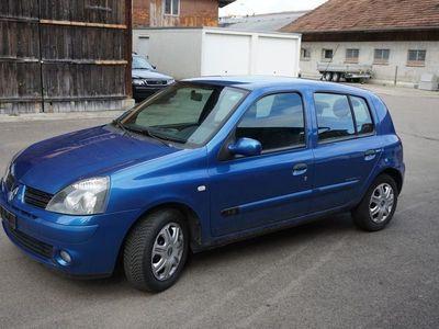 gebraucht Renault Clio 1.2 16V Air
