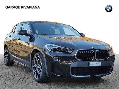 gebraucht BMW X2 xDrive 20d M Sport X Steptronic
