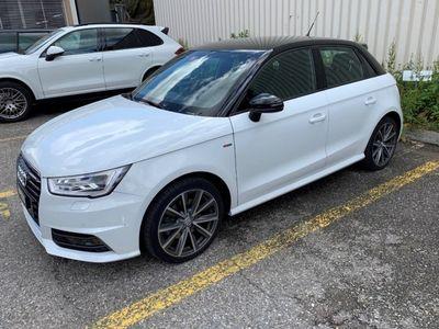 gebraucht Audi A1 1.4 TFSI Sport
