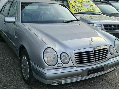 gebraucht Mercedes E280 E-KlasseElégance