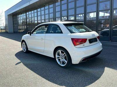 gebraucht Audi A1 Sport S-Tronic S-Line 185 PS