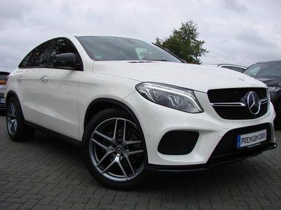 gebraucht Mercedes GLE350