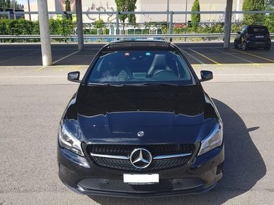 gebraucht Mercedes CLA200 Night Star 7G-DCT