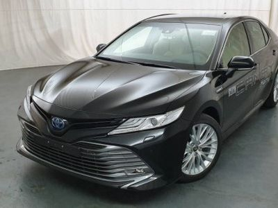gebraucht Toyota Camry 2.5 HSD Premium