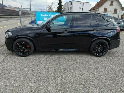 gebraucht BMW X5 X5 xDrive M50d SteptronicxDrive M50d Steptronic