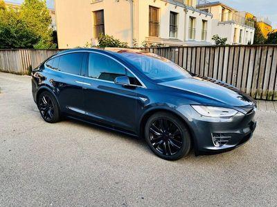 gebraucht Tesla Model X 90 D*FREE SUPERCHARGER*