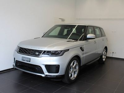 gebraucht Land Rover Range Rover Sport 2.0 Si4 P400e HSE