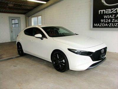 gebraucht Mazda 3 Hatchback 2.0 180 Rev. AWD AT LRB