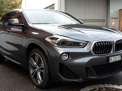 gebraucht BMW X2 20i xDrive SAG