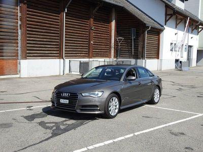 gebraucht Audi A6 2.0 TDI S-tronic