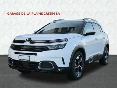 gebraucht Citroën C5 Aircross 1.5 BlueHD Shine EAT8