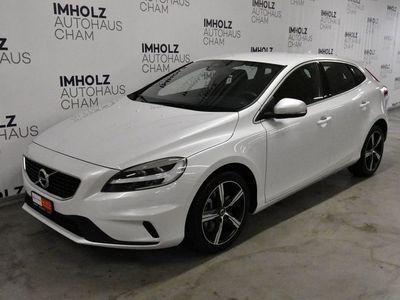 gebraucht Volvo V40 2.0 D3 R-Design S/S