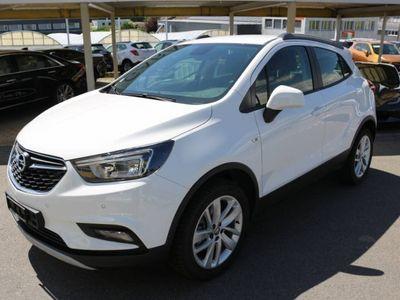 gebraucht Opel Mokka X 1.6 CDTI Enjoy S/S