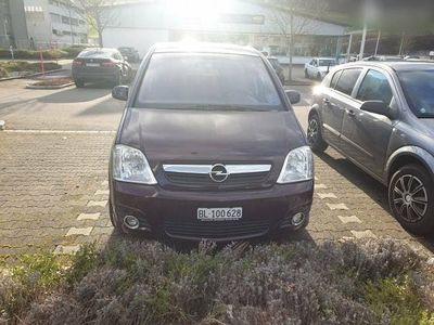 gebraucht Opel Meriva Frisch ab MFK