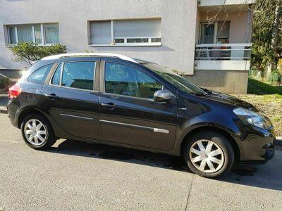 gebraucht Renault Clio Clio Kombi zu verkaufenKombi zu verkaufen