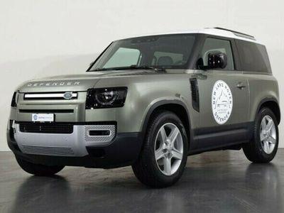 gebraucht Land Rover Defender 90 3.0 D I6 250 SE
