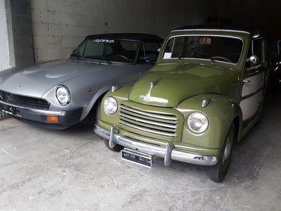 gebraucht Fiat Belvedere 500 TOPOLINO