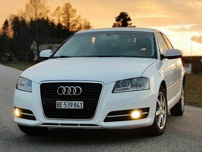 gebraucht Audi A3 TDI