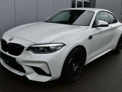 gebraucht BMW M2 2erCompetition Coupé