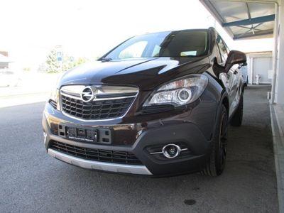 gebraucht Opel Mokka 1.4i 16V Turbo Cosmo 4WD