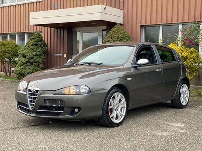 gebraucht Alfa Romeo 147 1.9 JTD ab MFK