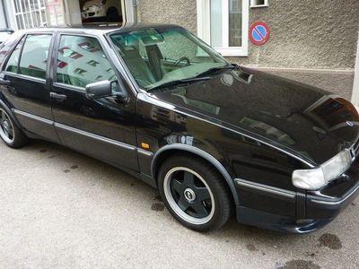 gebraucht Saab 9000 CS 2.3 Soft Turbo Automat