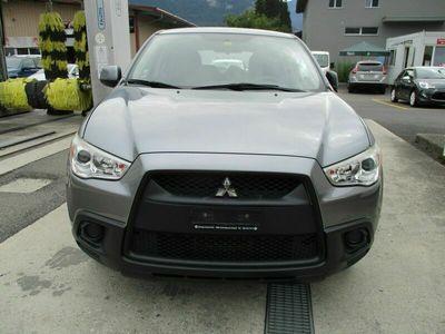 gebraucht Mitsubishi ASX 1.8 DID Inform 4WD
