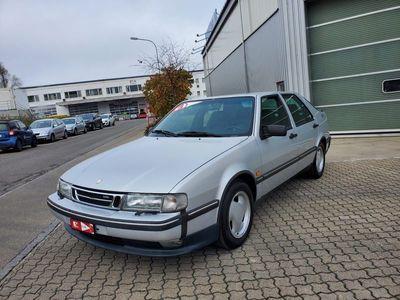 gebraucht Saab 9000 CSE 2.3 turbo 16