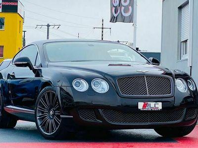 gebraucht Bentley Continental GT Speed 6.0