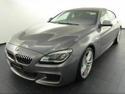gebraucht BMW 640 6er 640d 6er d