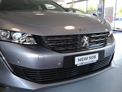 gebraucht Peugeot 508 SW NEW 1.6 PureTech Allu.