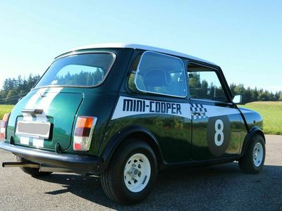 gebraucht Rover Mini Cooper 1300