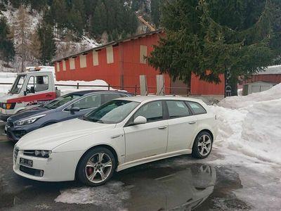 gebraucht Alfa Romeo 159 159 Alfa3,2 V6 Ti