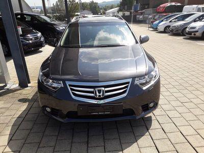 gebraucht Honda Accord Tourer 2.2 i-CTDi Executive Automatic