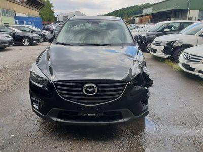 gebraucht Mazda CX-5 2.0 Ambition FWD