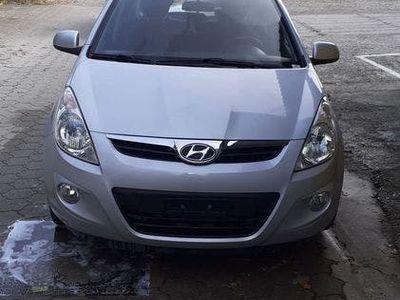 gebraucht Hyundai i20 1.4 Swiss Plus Edition
