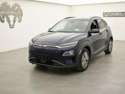 gebraucht Hyundai Kona EV Premium 64kwh CCS