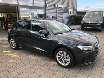 gebraucht Audi A1 30 TFSI advanced