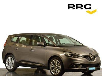 gebraucht Renault Grand Scénic Scénic1.3 16V Turbo Zen