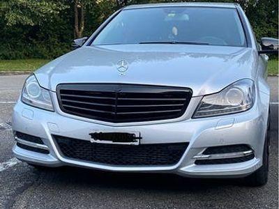 gebraucht Mercedes C200 C-Klasse Mercedes
