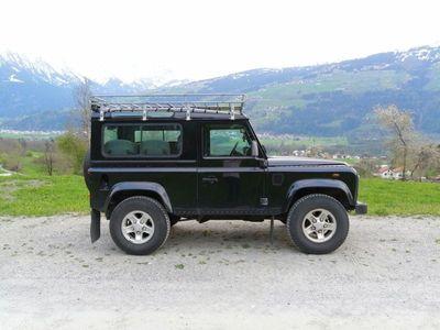 gebraucht Land Rover Defender von Privat zu verkaufen!
