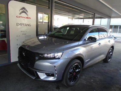 gebraucht DS Automobiles DS7 Crossback 1.6 THP Performance Line Automatic