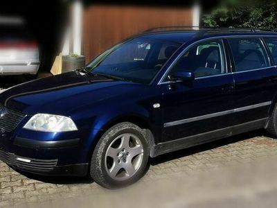gebraucht VW Passat Passat Verkauf