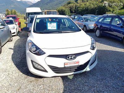 gebraucht Hyundai i30 1.4