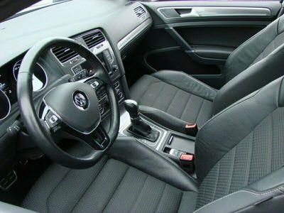 gebraucht VW Golf Alltrack Variant