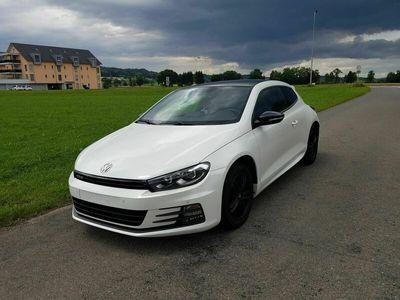 gebraucht VW Scirocco 2.0 TSI GTS