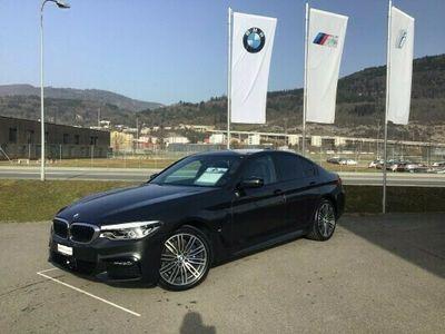 gebraucht BMW 530 5er e xDrive Pure M Sport