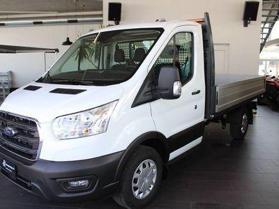 gebraucht Ford Transit Kab.-Ch. 350 L2 2.0 Ec TrendRWD