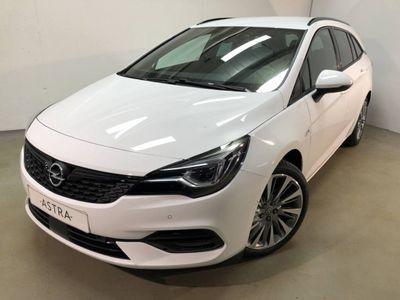 gebraucht Opel Astra Sports Tourer 1.4 T Ultimate